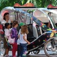 1jour1actu.com : Hep, taxi : un vélo !