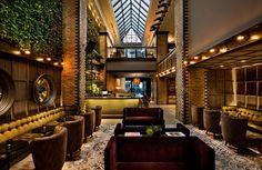 Tara Bernerd & Partners | Thompson Chicago