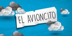 El Avioncito on Behance