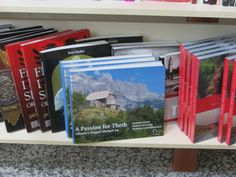 Our book was published in November 2014 and is for sale in Tirana in Adrion Bookshops at Tirana Skanderbeg Square and Rinas Airport