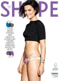 Jaimie Alexander 2016 Workout Routine and Diet Plan. Thor's Jaimie Alexander has revealed her new fitness habits. Jaimie Alexander, Jaime Alexander Hair, Jessica De Gouw, Lady Sif, Athletic Crop Top, Shape Magazine, Magazine Rack, Lose 20 Lbs, Actrices Hollywood
