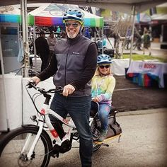 Free test rides all day at folks! Find us in the booth and the electric test track! Cargo Bike, Sea Otter, Bike Life, Folk, Electric, Track, Day, Instagram, Popular