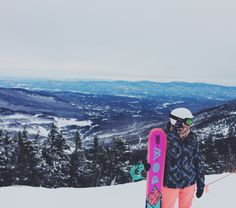 What I Learned From Learning to Snowboard