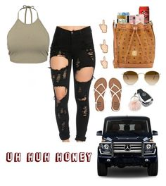 """Roses"" by yungjazzyhoe ❤ liked on Polyvore featuring NLY Trend, Billabong, Ray-Ban, Mercedes-Benz and Charlotte Russe"