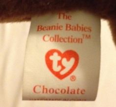 Beanie Babies Value Guide