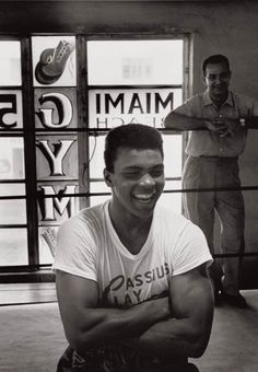 The fight is won or lost far away from witnesses - behind the lines, in the gym, and out there on the road, long before I dance under those lights. RIP Muhammad Ali, the greatest of all time. Kickboxing, Sports Illustrated, Muay Thai, Jiu Jitsu, Ufc, Fc Barcelona, Kentucky, Non Plus Ultra, Tyler Durden
