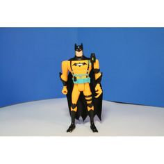 Cave Climber Batman The New Adventures 1998 Mission Masters