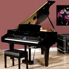 Yamaha Grand Piano Are certain digital pianos