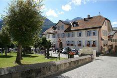 sweet home: Hoteltipps in Guarda, Amalfi, Paris und London