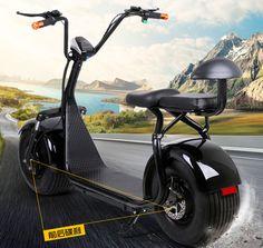 1000 w-os két kövér gumiabroncsok Harley elektromos robogó gyártók és szolgáltatók - Kína gyár - Sunroyi Global Kft.