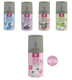 Recarga Difusor Automático AROMA A LIMPIO Shampoo, Personal Care, Bottle, Phone, Shopping, Diffuser, Self Care, Personal Hygiene, Flask