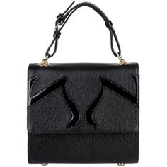 Carlo Pazolini Cross-body Bag (€205) ❤ liked on Polyvore featuring bags, handbags, shoulder bags, black, messenger purse, carlo pazolini, crossbody messenger handbag, crossbody purse and messenger shoulder bag