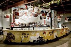 Los mejores bares y pubs del mundo, finalistas en los Restaurant & Bar Design Awards