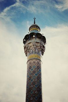 androphilia:    Sayyidah Zaynab Mosque, Sayyidah Zaynab, Syria  سوريا