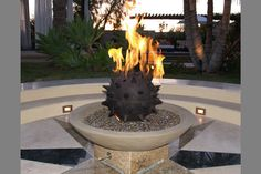 Wok Fire Pit Bowl 3 - Click Image to Close