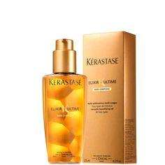 bästa kerastase shampoo