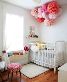 Nursery - Shot for Covet Garden | ©Jodi Pudge 2015 | www.jodipudge.com