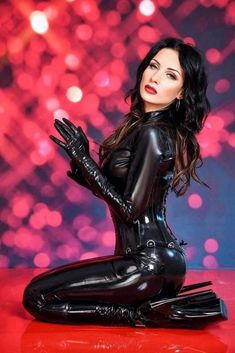 Sexy Latex, Latex Wear, Latex Corset, Latex Suit, Fetish Fashion, Latex Fashion, Leather Catsuit, Leather Gloves, Latex Lady