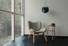 A Conversation Piece Armchair Copenhagen Furniture, Floor Table, Side Table, Furniture Collection, Lounge Areas, Armchair, High Armchair, Conversation Piece, Floor Table Lamps