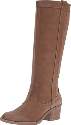 Dolce Vita Women's Daryl Brown Stella Shoe Dolce Vita-$34.99