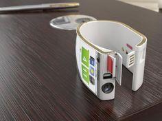 Smile Emopulse, la smart watch en avance sur son temps