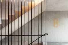 Maison des Etudiants / Lacroix Chessex