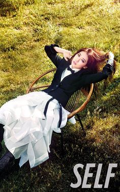 [Photos] Park Shin-hye's everyday beauty @ HanCinema :: The Korean Movie and Drama Database