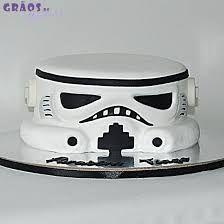 Resultado de imagem para star wars bolo
