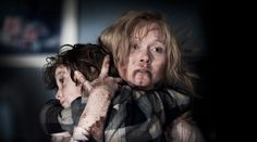 The Babadook 2014 Australian-Canadian psychological horror film, written and directed by Jennifer Kent as her directorial debut, in which a woman and her son are tormented by an evil entity. Scary Movies, Horror Movies, Horror Film, The Babadook, Aacta Awards, Psychological Horror, Horror Icons, Scream Queens, Photographs Of People