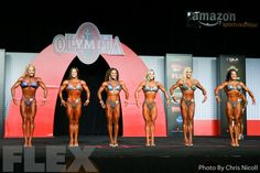 2016 Olympia Fitness Call Out Report   Which Fitnesscompetitors are fighting for the top spots at the 2016 Olympia? Find out here!  1st CALL OUT    #3 Fiona Harris  #4 Tanji Johnson  #5 Whitney Jones  #8 Regiane Da Silva  #12 Bethany Wagner  #14 Oksana Grishina    2nd CALL OUT   #1 Marta Aguiar  #2 Kristine Duba  #3 Fiona Harris  #5 Whitney Jones  #6 Ariel Khadr  #10 Jeanine Taddeo    3rd CALL OUT    #1 Marta Aguiar  #2 Kristine Duba  #7 Dominique Matthews