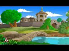 Küçük Büyük Herkes İçin Masal Dünyası - Ölümsüzlük Meyvesi (by Candostusem) - YouTube