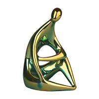 Art Nouveau Design, Art Deco, Animal Logo, Pottery Art, Timeless Design, Sculpture Art, Contemporary, Cool Stuff, Mom