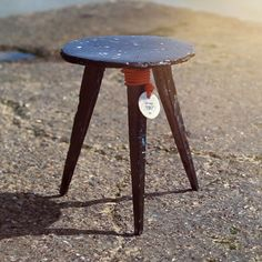 waste plastic picked up by fishing trawlers can be transformed into chairs on board the boats. | Open Source Sea Chair by Studio Swine