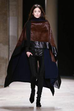 Barbara Bui Ready To Wear Fall Winter 2015 Paris