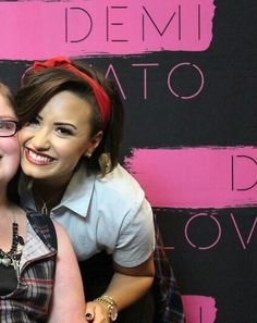 Demi lovato meet and greet in denver co september 25th demi lovato meet and greet in denver co september 25th demiworldtour demi lovato pepsi center denver co demiworldtour 25 09 2014 pinterest m4hsunfo Images