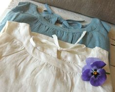 Linen Day . just simple and sweet .