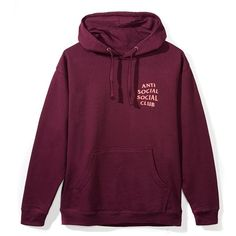 Lost Feelies Hoodie (498755 PYG) ❤ liked on Polyvore featuring tops, hoodies, loose tops, purple hoodie, hooded sweatshirt, sweatshirt hoodies and purple hoodies