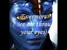 Avatar:I See You-Leona Lewis (Lyrics)