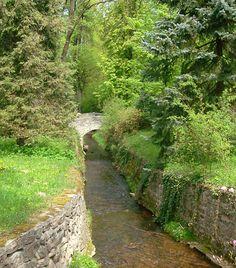 Vedd célba az ország legszebb kertjeit, és merülj el a természet harmóniájában.