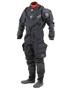 WaterProof D1 Hybrid Drysuit http://www.deepbluediving.org/suunto-d4i-novo/