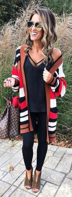45 Popular Fall Outfits Ideal For You, Winter Outfits, 45 Popular Fall Outfits Ideal For You / 20 Trendy Outfits, Cute Outfits, Fashion Outfits, Fashion Mode, Womens Fashion, Fashion Trends, Style Fashion, Fall Winter Outfits, Autumn Winter Fashion