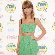 Taylor Swift, Teen Choice Awards