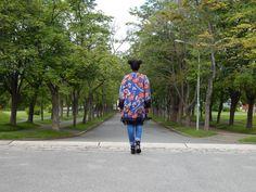 Kimono Vibes.