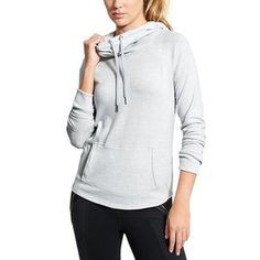 These cool hoodies for women prove sweats can be chic. | Health.com
