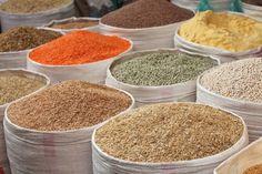 Gasztronómia   Van élet a rizsen túl?   CSALÁDILAP.HU