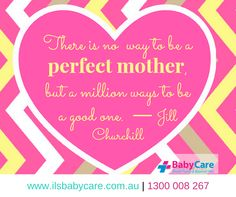 It's not about being perfect, it's about being the best version of you!#mothers #motherhood #quotes #dailyquotes #qotd