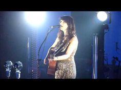 La Grande Sophie - Ma première ride - La Cigale 20/03/2013 - YouTube