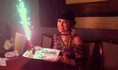¡Celebra la vida! Aracely Arámbula y su especial festejo de cumpleaños