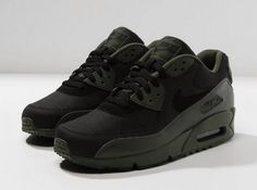 Nike Air Max 90 Winter Carbon Green. http://ift