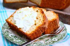 Kokos-limoenbrood uit All day breakfast | Francesca Kookt! | Bloglovin'